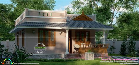 home design 10 lakh 12 lakhs budget kerala home design kerala home design