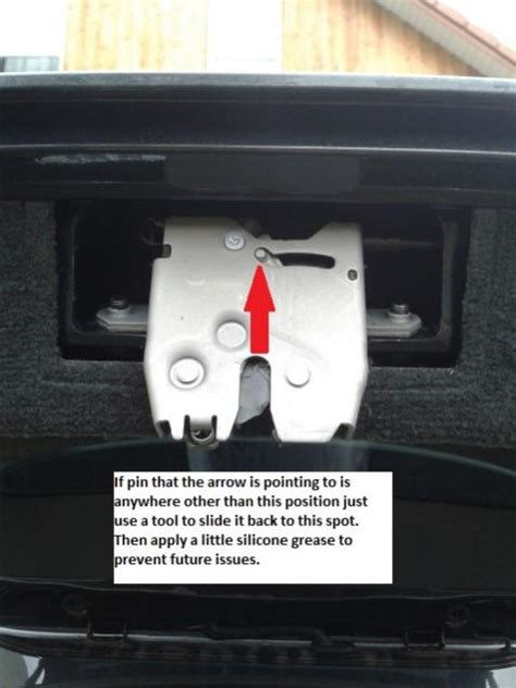 xc tailgate issue wfix volvo forums volvo