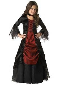 halloween costumes for vampires gothic vampira costume girls vampire costume