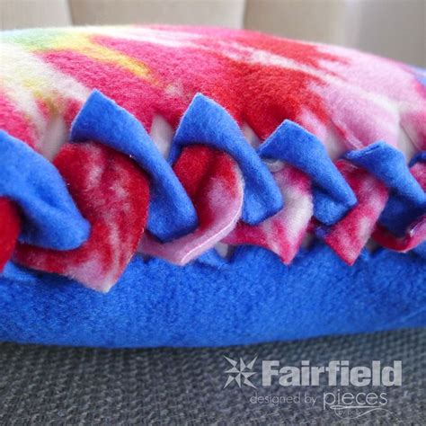17 best images about fleece tie blankets on