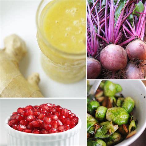 Fall Detox Ideas by Fall Detox Superfoods Popsugar Fitness