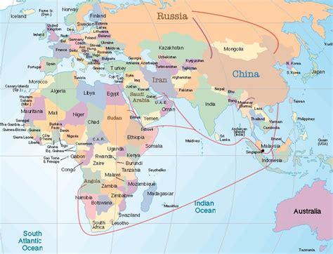 map of southern hemisphere countries eastern hemisphere countries map and travel information free eastern hemisphere