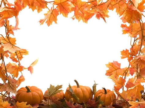 Thanksgiving Background Images Free Thanksgiving Autumn Powerpoint Background