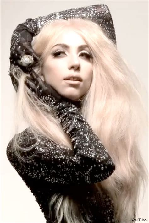 Gaga Vanity Fair 2010 by Images Always Mine Wallpaper And Background