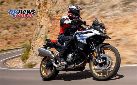 Bmw Motorrad 850 Gs by Bmw F 750 Gs And F 850 Gs Pricing Options Mcnews Au