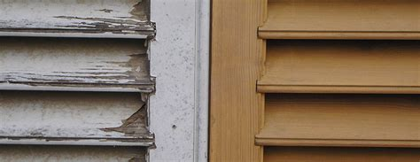 sverniciare persiane legno sverniciatura legno per aziende