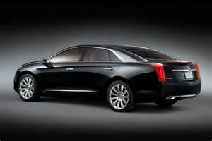 Cadillac 2015 Xts 2015 Cadillac Xts 2016 2017 Cars Reviews