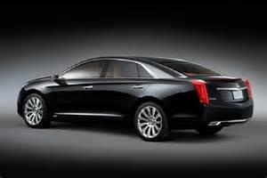 Cadillac Xts Price Range 2015 Cadillac Xts 2016 2017 Cars Reviews
