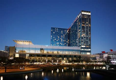 Marriott Background Check Hotel Check Marriott Marquis Houston Business