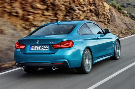Bmw 1er 2017 Vs 2018 by Bmw 440i Coupe 2017 Review Autocar
