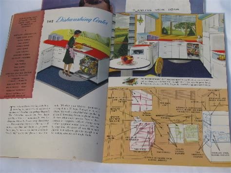 kitchen design books retro kitchens vintage 1940s kitchen design book