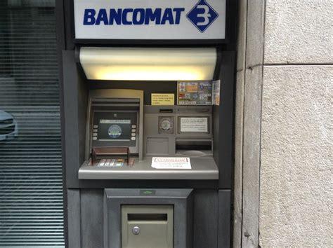 intesa bancomat pagamenti bancomat anche entro il primo trimestre