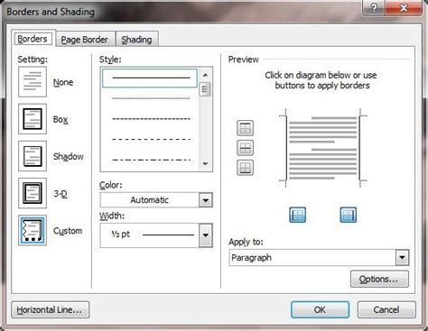 layout dialog box word 2010 simple format tweaks give word docs more impact cnet