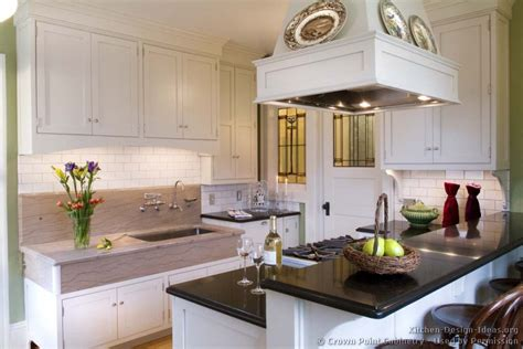 Traditional White Kitchen Cabinets by Kitchen Cabinets Traditional White 135 S32513560x2 Wood