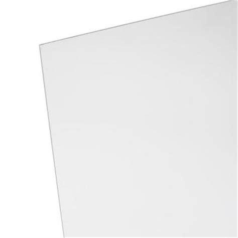 optix 36 in x 72 in x 093 in acrylic sheet mc 10 the