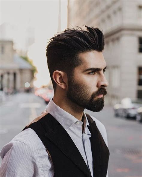 hairstyles that go with a moustache 25 best ideas about beard and mustache styles on