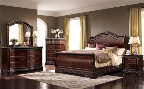 Cheap King Bedroom Sets by Mcferran B188 4 Bedroom Set In 2019 Bedroom