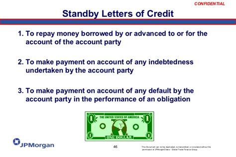 Letter Of Credit Expiration Letter Of Credit 101