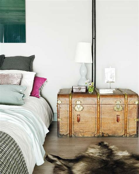 Bedroom Decorating Ideas Eclectic Eclectic Bedroom Interior An Industrial