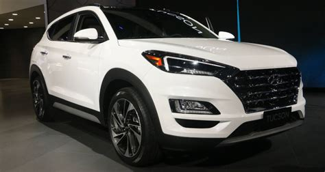 when will the 2020 hyundai tucson be released hyundai new tucson 2020 rating review and price car