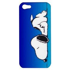 Peanuts Snoopy Sleep V 2098 Iphone 6 6s wholesale 10pcs snoopy back cover skin for iphone 6