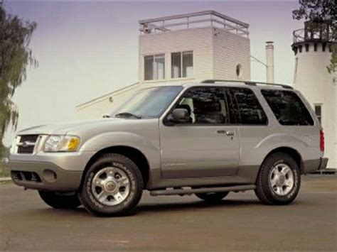 2002 ford explorer reviews 2002 ford explorer sport reviews specs and prices cars