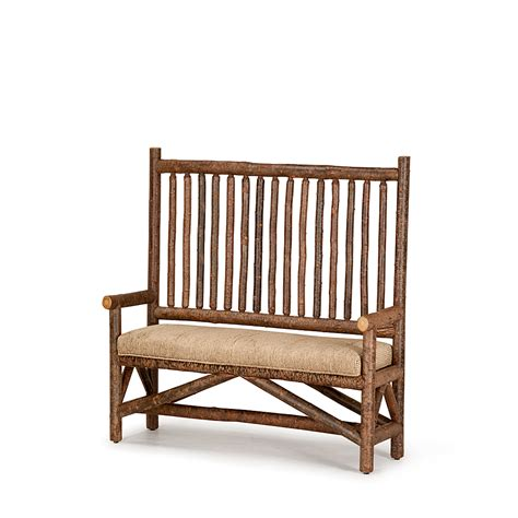 deacons bench rustic deacon s bench la lune collection