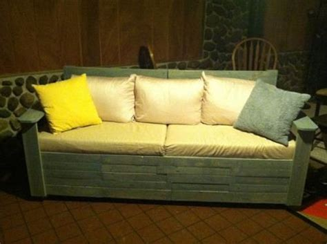 instructions for pallet couch diy pallet sofa instructions pallets designs