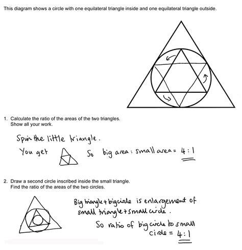 geometric pattern solver essay on problem solving in mathematics