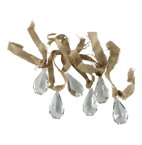 Chandelier Accessories Parts Clear Country Chandelier Drop Accessories 12 Kathy Kuo Home