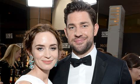 emily blunt latest movie emily blunt talks about ex michael buble