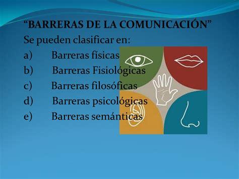 preguntas filosoficas cotidianas barreras de la comunicaci 243 n ppt video online descargar