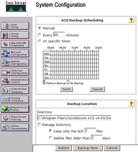 acs word template acs format
