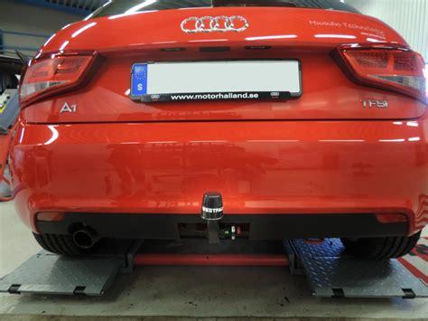 Audi A1 Sportback 1 2 Tfsi by Audi A1 Sportback 1 2 Tfsi Dragkrok Net