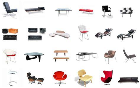 silla de dise o famosas sillas de diseo famosas simple las mejores sillas de