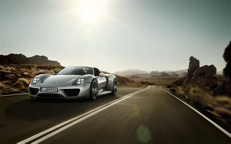 porsche 918 wallpaper porsche 918 full hd wallpaper and background image
