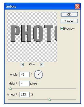 tutorial adobe photoshop efek tulisan tutorial cara membuat efek tulisan besi metal dengan photoshop