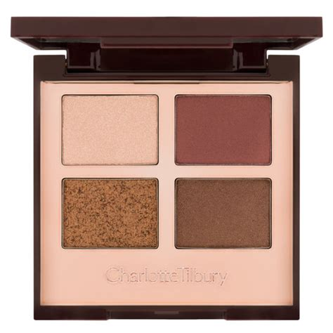 luxury color palette tilbury luxury palette the dolce vita beautylish