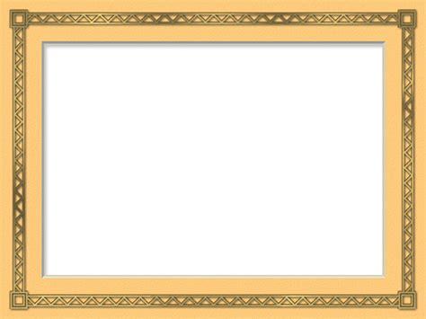 presentation photo frames wide rectangle mat style 24