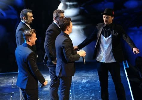 Justin Timberlake Stole The Show by Vmas It S No Holds Barred At Mtv Awards Realclear