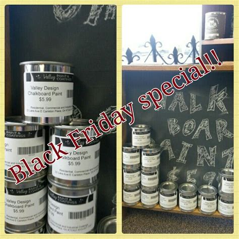 chalk paint black friday sale 1000 images about valley paint store specials news on