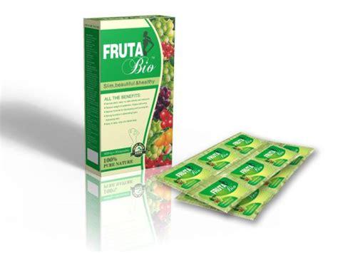Suplement Fruttaa Blend fruta bio weight loss pills