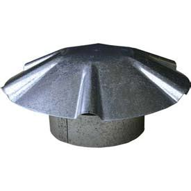 Kitchen Vent Roof Cap Boilers Furnaces Hydronic Accessories Chimney Caps