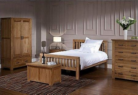 Lyon Oak Bedroom Furniture Lyon Oak Bedroom Furniture From Homewood Home Decor Pinterest Furniture Oak Bedroom