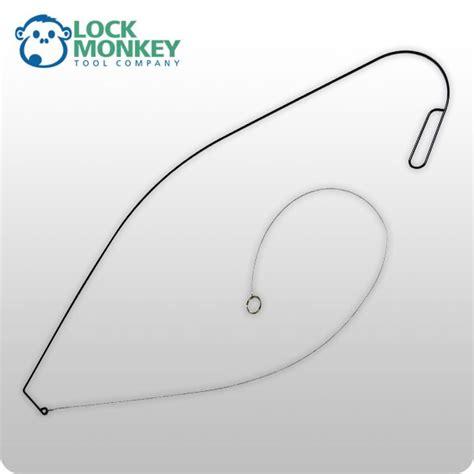 Door Knob Opening Tool by The Door Lever Opener Tool Lock Monkey Mnk Utdlo