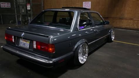 bmw 325i stanced image gallery stanced e30