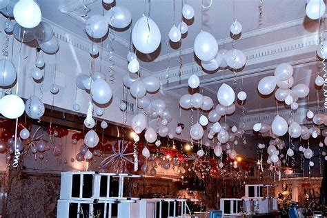 types of new year decorations balloon ceiling decor decorations popular themes