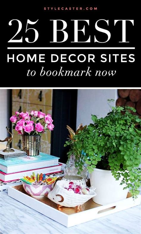 Popular Home Decor Websites | for the best apartment decorating ideas check out these