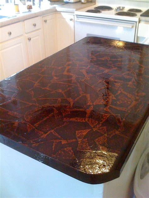 paper bag countertop granite schmanite get yourself