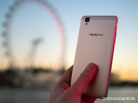 Oppo F1s Where Is Pikachu look the oppo f1 android central